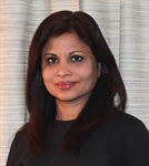 Rupa Shanmugam - February 2018 Women in Leadership Honoree