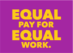 Pay Equity Day - Tuesday April 10, 2018