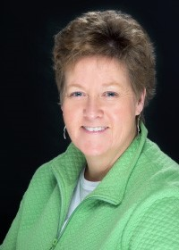 Diana Augspurger  - May 2015 Woman in Leadership Honoree